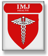 medical journal IMJ Health logo
