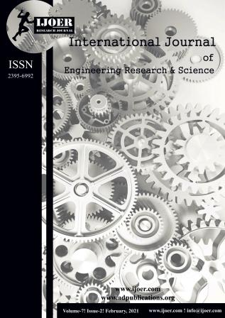 Engineering Journal: Complete February Issue 2021