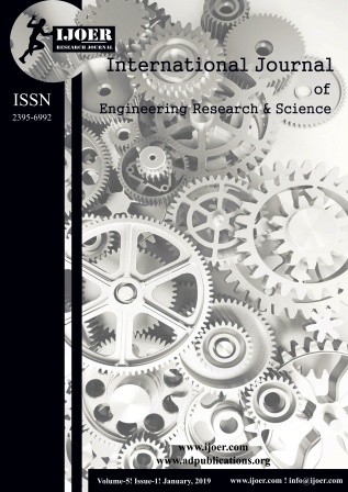 Engineering Journal: Complete January Issue 2019
