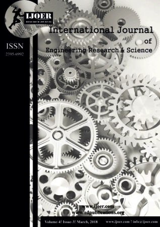 Engineering Journal: Complete March Issue 2018