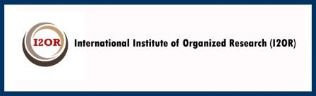 Engineering journal indexing with International Institute of Organized Research (I2OR)