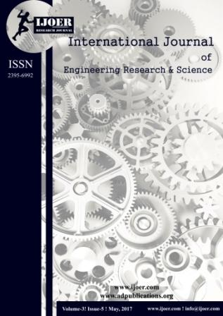 Engineering Journal: Complete May Issue 2017